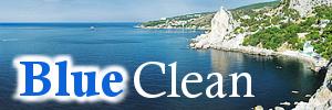 Progetto Blue Clean Biofilia