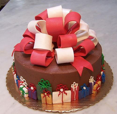 Corso Cake Design Roma Groupalia : Corso Cake Design di Natale a Torino e Roma Biofilia