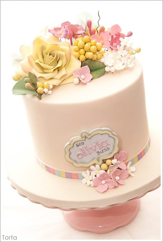 Torta Cake Design Torino : Corso Cake Design di Primavera: Base, Avanzato, Specialita ...