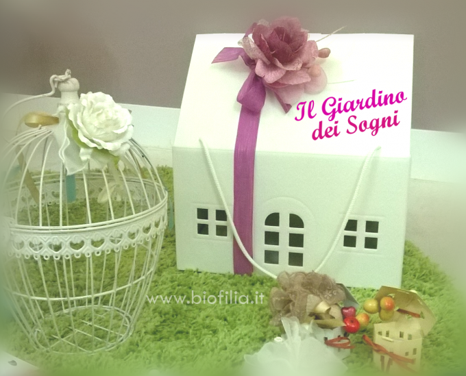 Guestbook Originale Shabby Chic Nozze